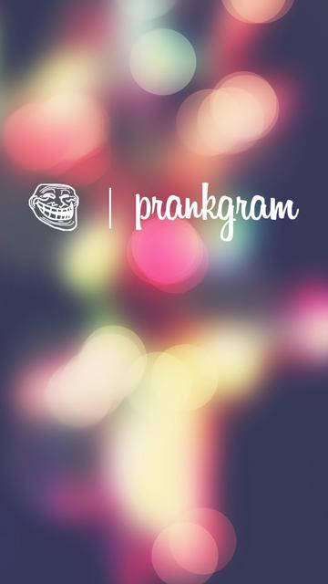 Prankgram Instagram Prank Chat screenshot 1