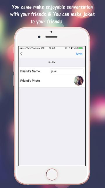Prankgram Instagram Prank Chat screenshot 5