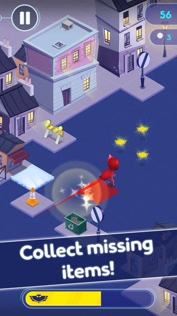 PJ Masks: Super City Run screenshot 3