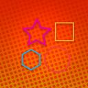 Two circles