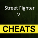 Icon for Cheats for Street Fighter V