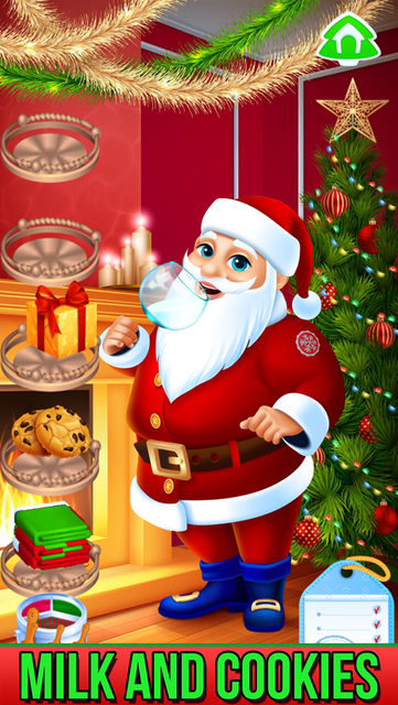 Christmas Party Salon screenshot 12