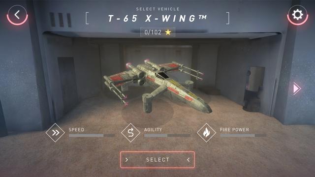 Propel Star Wars Battle Drones screenshot 6