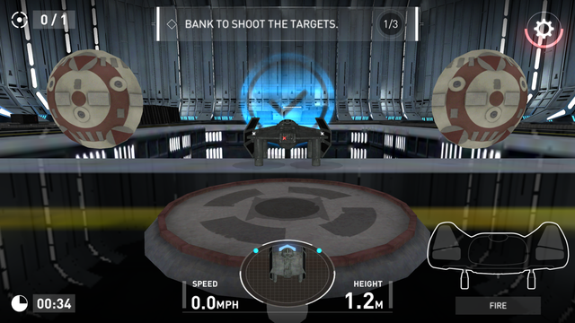 Propel Star Wars Battle Drones screenshot 8