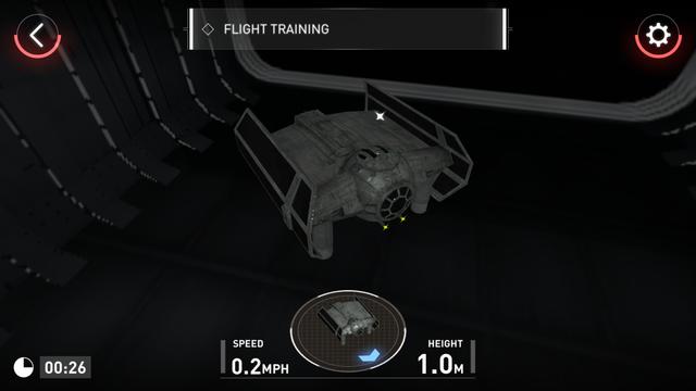 Propel Star Wars Battle Drones screenshot 9