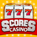 Icon for MyScoresCasino: Slots & Casino