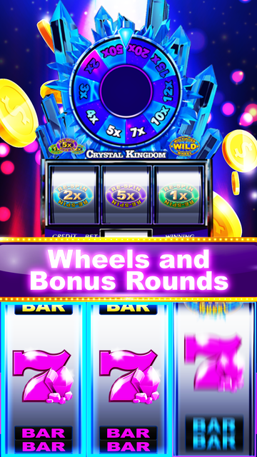 Double Spin Slots screenshot 1