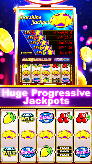 Double Spin Slots screenshot 3