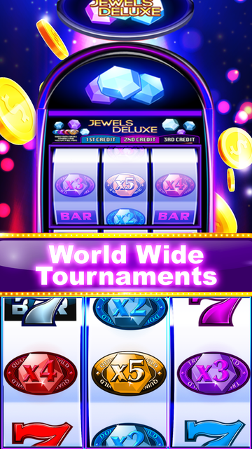 Double Spin Slots screenshot 5