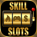 Icon for Slots of Skill - Real Vegas Video Slot Machines
