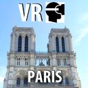 Icon for VR Notre Dame de Paris Virtual Reality 360