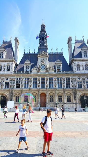 VR Notre Dame de Paris Virtual Reality 360 screenshot 3
