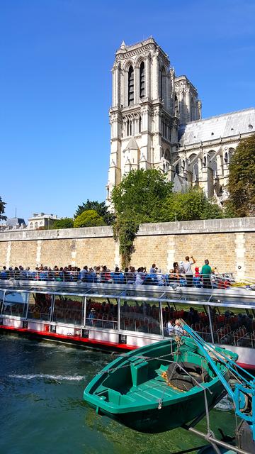 VR Notre Dame de Paris Virtual Reality 360 screenshot 4