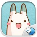 Icon for Fongjun Stickers Emoji Keyboard By ChatStick