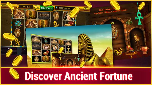 Gladiator Slots : Free Vegas Casino Slots screenshot 3