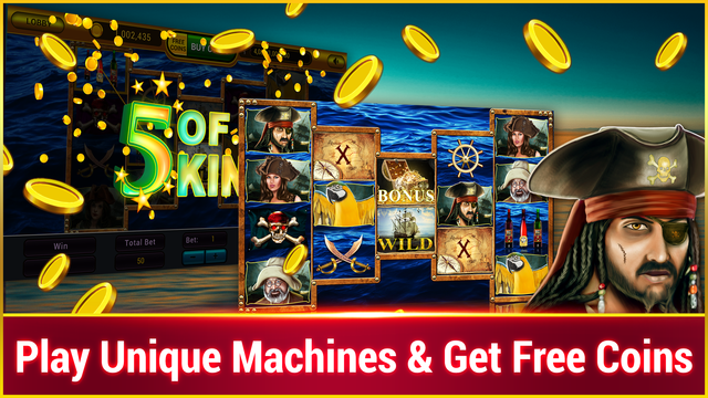 Gladiator Slots : Free Vegas Casino Slots screenshot 4