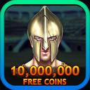 Icon for Gladiator Slots : Free Vegas Casino Slots