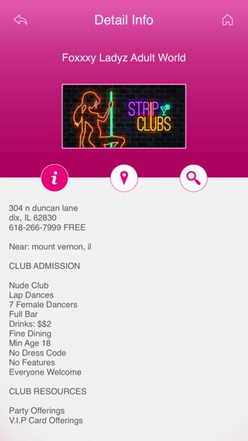 Illinois Nightlife screenshot 3