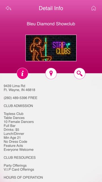 Indiana Nightlife screenshot 3