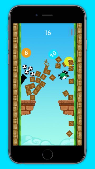 Primy (Tilt Edition) screenshot 2