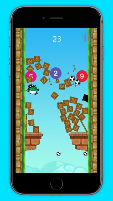 Primy (Tilt Edition) screenshot 3