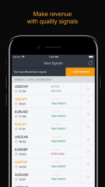 Forex Signals - Daily Tips screenshot 7