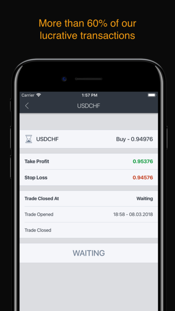 Forex Signals - Daily Tips screenshot 9