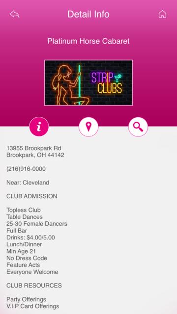 Ohio Nightlife screenshot 3