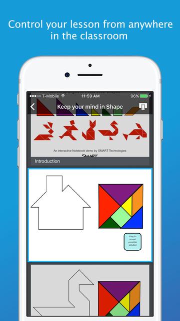 SMART Notebook Player screenshot 3