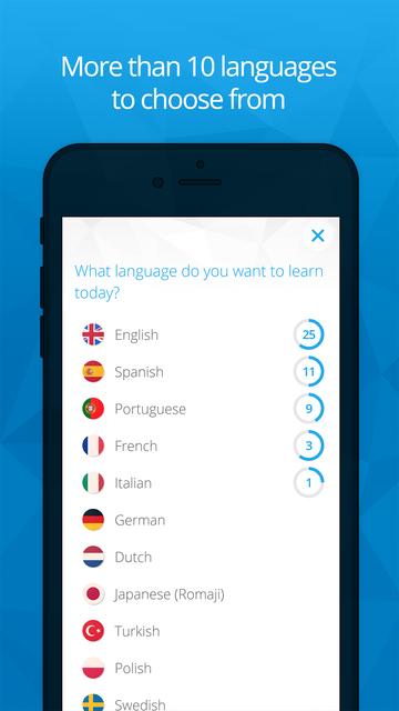 LyricsTraining Learn Languages screenshot 7