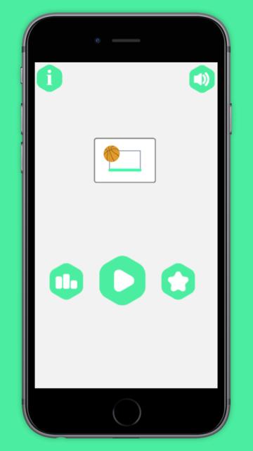 Basketball Shootouts Pro screenshot 1