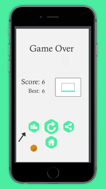 Basketball Shootouts Pro screenshot 4
