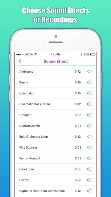 Intro Maker & Designer Free screenshot 4
