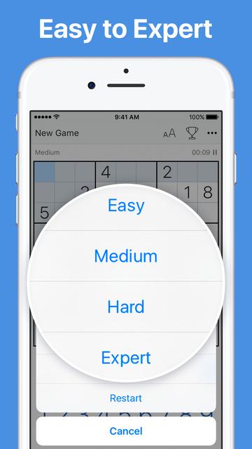 Sudoku.com - Number Games screenshot 18