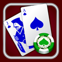 Icon for Real Money Blackjack and Casino Games