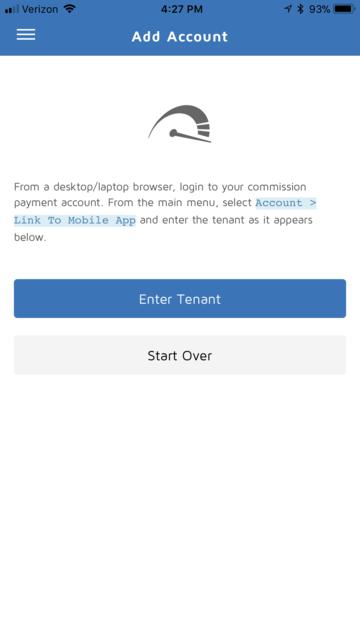 MyPayQuicker Mobile screenshot 5