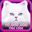 Icon for Kitty Glitter Slots : Free Vegas Casino Slots