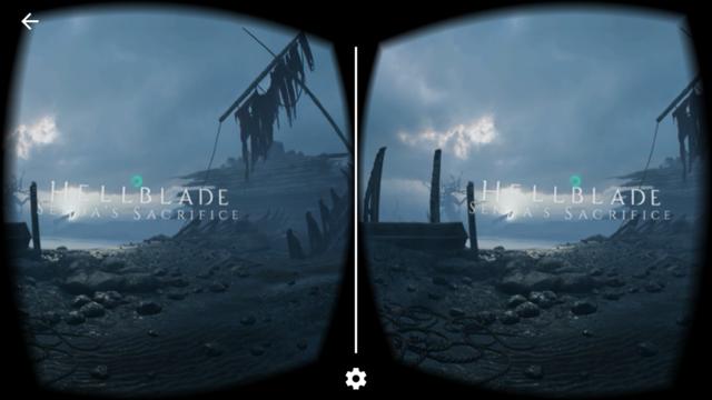 VR Movies screenshot 1
