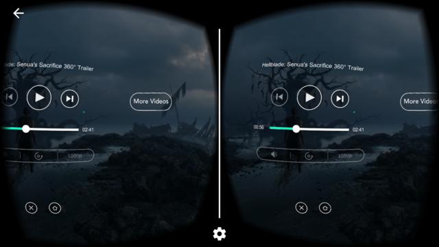 VR Movies screenshot 3