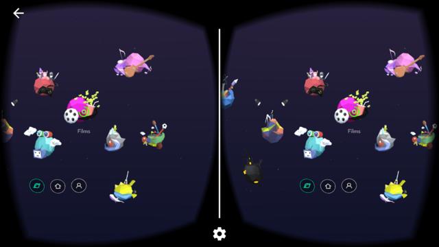 VR Movies screenshot 5