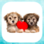 Happy Valentine's Day - Cute Stickers for Messages