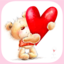 Happy Valentine's Day - Cute Greeting Cards