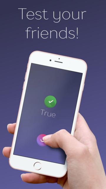 Lie Detector fingerprint simulator. Real prank screenshot 5