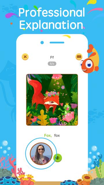伴鱼绘本PalFish Grade Reading screenshot 9