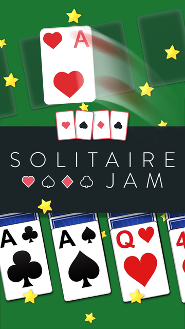 Solitaire Jam screenshot 5