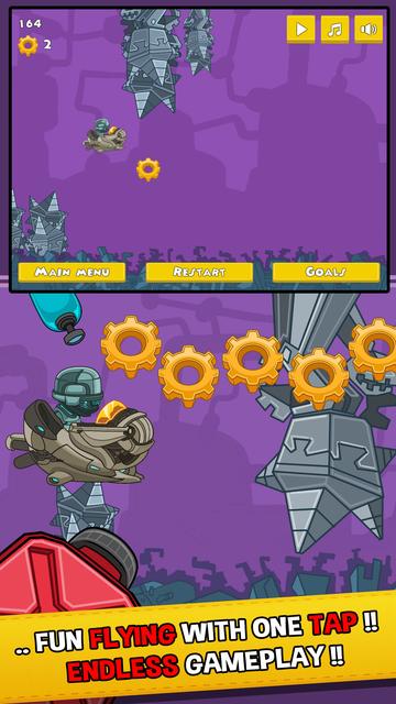 War Robot Battle - Real epic robots games for free screenshot 1