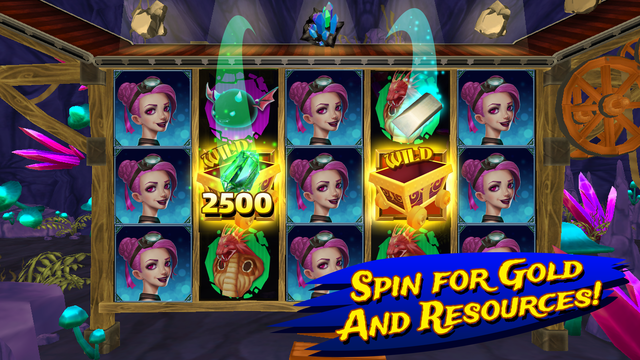 Slotscraft screenshot 4