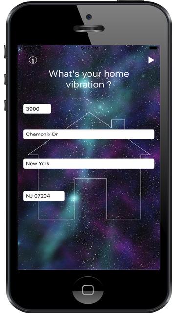 Address Vibration screenshot 1