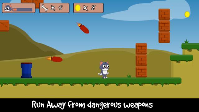 Super-Cat screenshot 2