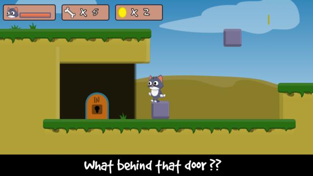 Super-Cat screenshot 3